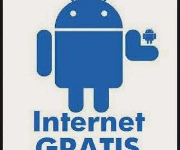 cara internet gratis