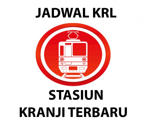 Jadwal KRL Stasiun Kranji Terbaru