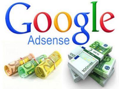 cara menghasilkan uang lewat google adsense