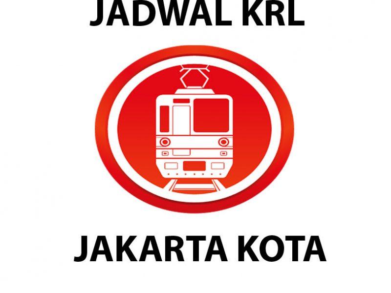 Jadwal KRL Jakarta Kota ke Bogor Terbaru