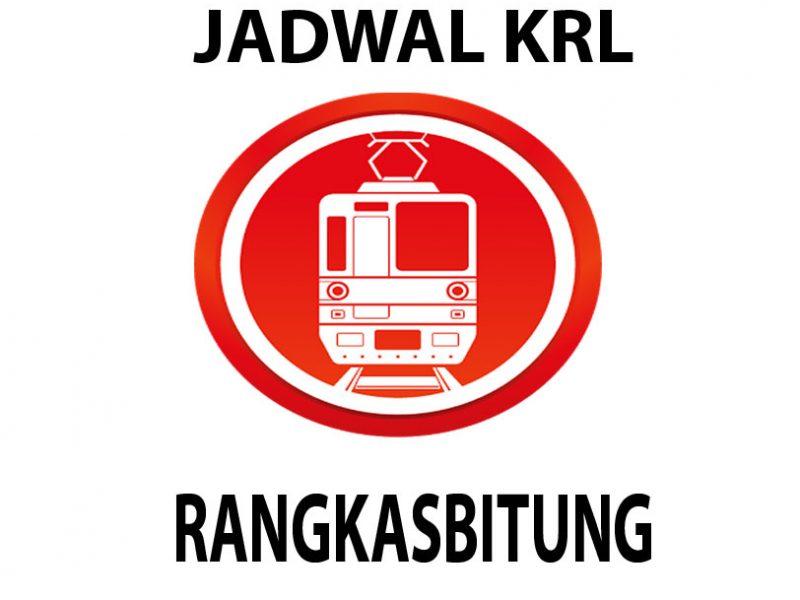 Jadwal KRL Rangkasbitung Tanahabang Terbaru