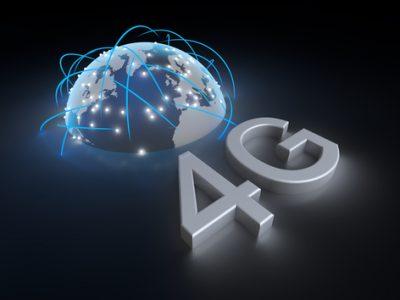 fakta jaringan 4G