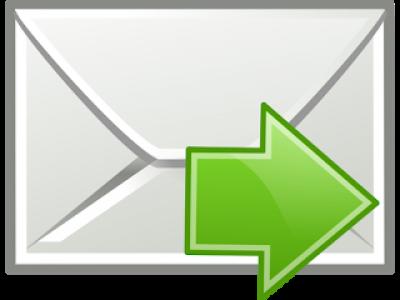 cara buat surat lamaran kerja email