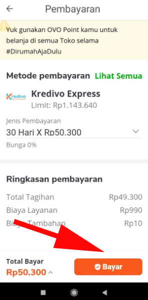 checkout pulsa gratis di tokopedia